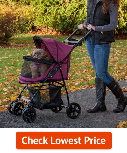 Great Dog Supplies Best Puppy Strollers On The Market Great Dog