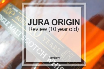 Jura Origin Review