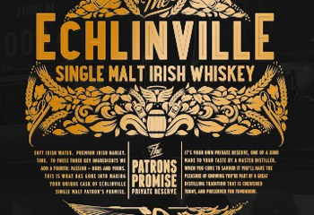 Echlinville Distillery releases Irish whiskey casks