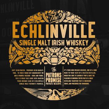 Echlinville Distillery releases Irish whiskey casks