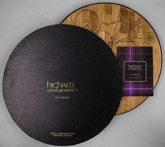 whiskyboard