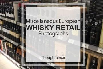 Whisky Retail