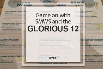 Glorious 12