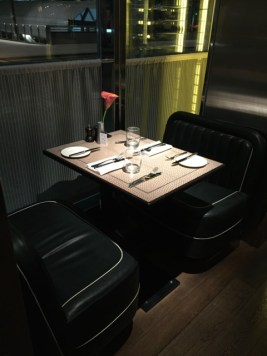 One Canada Square Restaurant and Bar