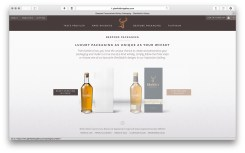 glenfiddich gallery