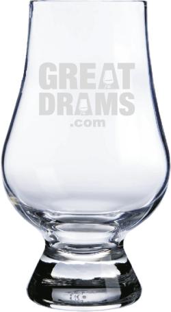 greatdrams clencairn glass