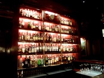 Whisky bar