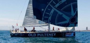 Old Pulteney Navigator