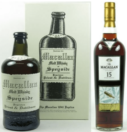 The Macallan Brand