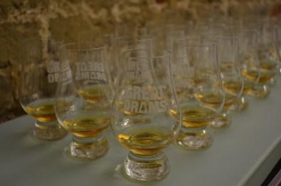 Irish Whiskey Extravaganza