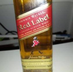 NAS whisky