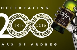 Ardbeg Perpetuum Distillery Release