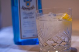 world gin day