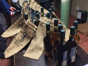 lagavulin warehouse tasting 2015