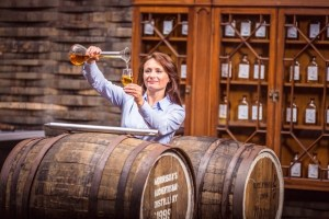 Women and whisky