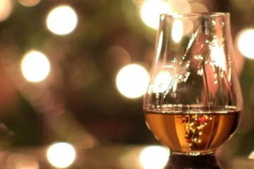 Top 10 Christmas Presents for Whisky Lovers