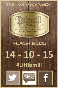 Littlemill 25 Year Old Private Cellar Edition
