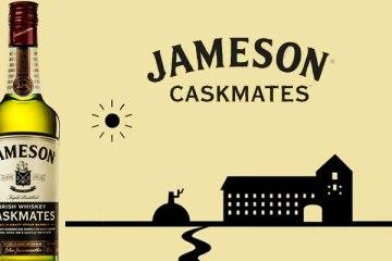 Caskmates_by_Jameson
