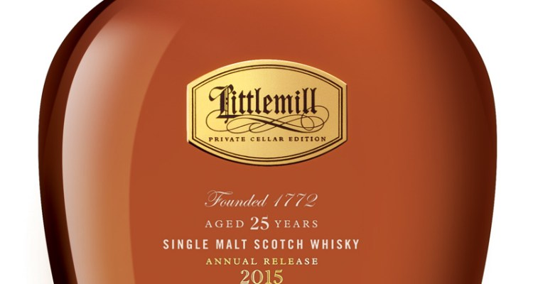 littlemill 25