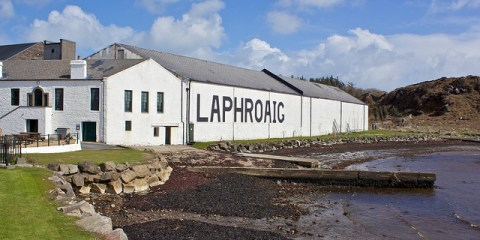Active Scotch Distilleries in the UK