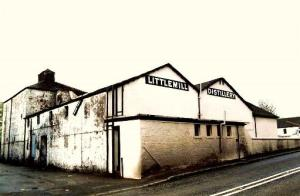 littlemill-distillery