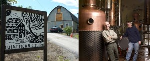 10 US Distilleries with Interesting Pasts