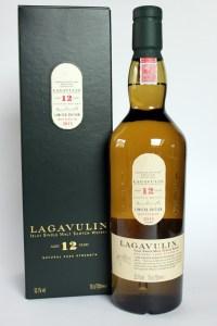 Lagavulin 12 Year Old
