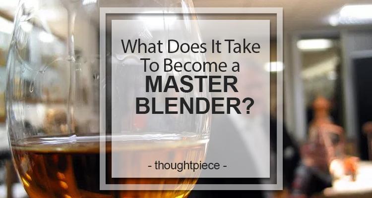 Master Blender