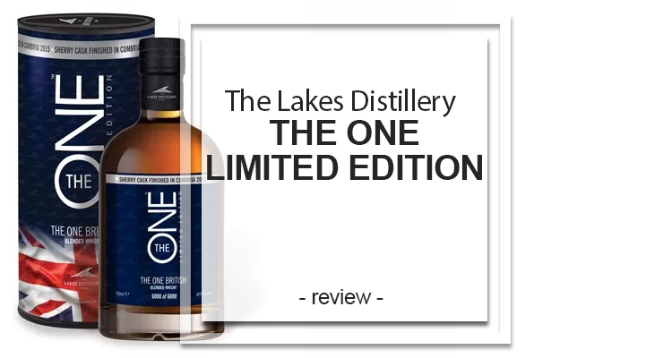 The ONE Limited Edition