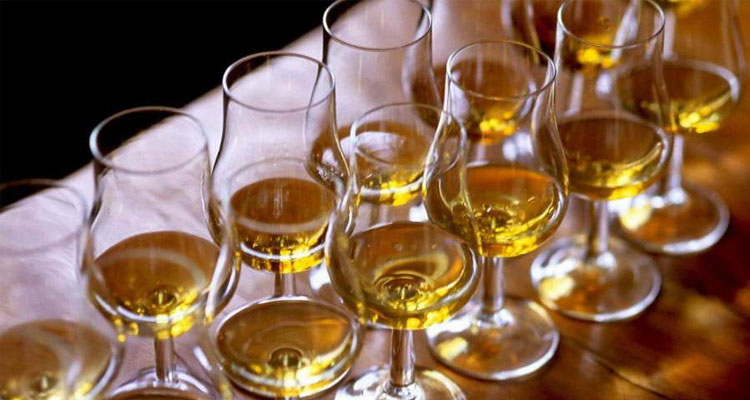 Top 10 New Whiskies