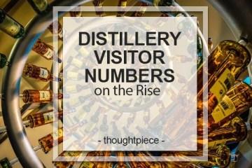 distillery visitor