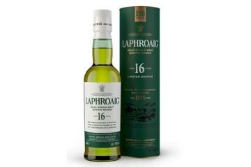 Laphroaig 16