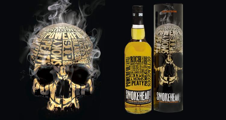 Smokehead Rock Edition