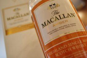 The Macallan 1824