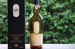Lagavulin 16 review