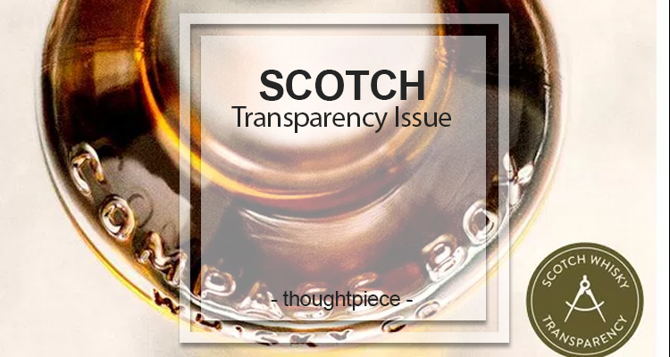 Scotch Transparency