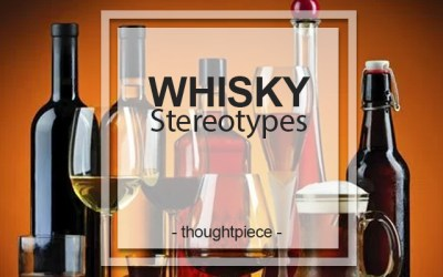 whisky Stereotypes