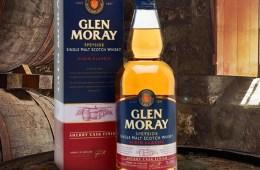 Glen Moray Classic Sherry Cask Finish