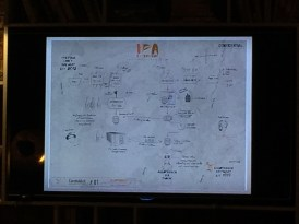 Glenfiddich IPA and Glenfiddich Project XX