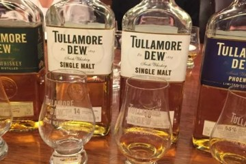 Tullamore DEW review