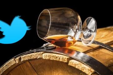 whisky ambassadors twitter