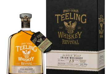 Teeling Whiskey Revival