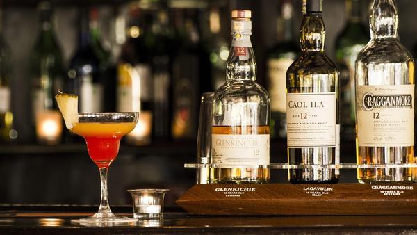 16 reasons drinking whisky