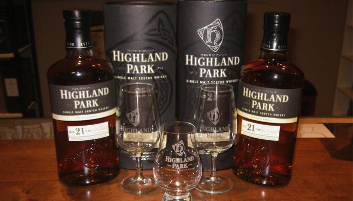 Highland Park 21