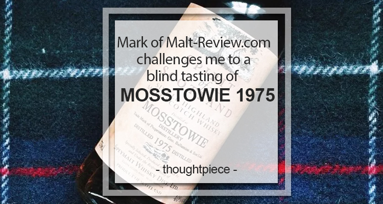 MOSSTOWIE 1975