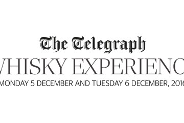win tickets telegraph whisky experience 2016