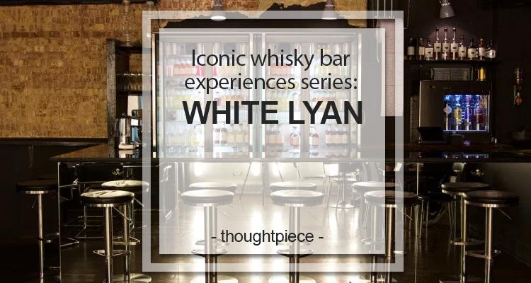 WHITE LYAN