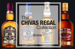 chivas regal collection