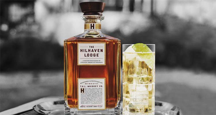 hilhaven lodge whiskey