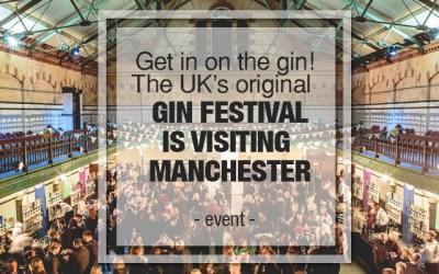 Gin Festival Manchester